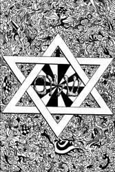 Shalom by Hippiemon