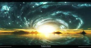 Glorious Dawn by arisechicken117