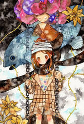 The Midnight Circus by Harumao744