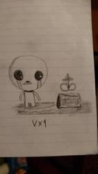 Eh by VX9