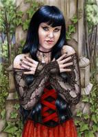 Devil's Bride by Evels-Selena