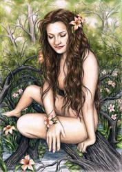 Swamp Fay by Evels-Selena