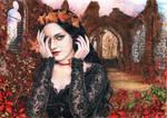 Forsaken by Evels-Selena