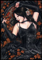 Gothica by Evels-Selena