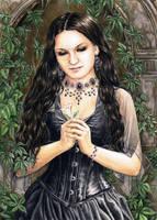 Dark Madonna by Evels-Selena