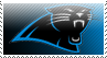 Panthers Stamp by Jamaal10