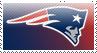 Patriots Stamp by Jamaal10