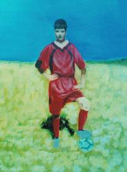 Pikturat-Painting 0042 by eduaarti