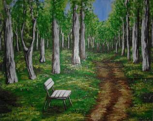 Pikturat-Painting 0043 by eduaarti