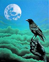 Midnight Rendezvous by FLOOKO
