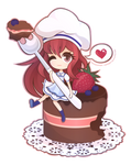 [ Patisserie ] by Cazmie