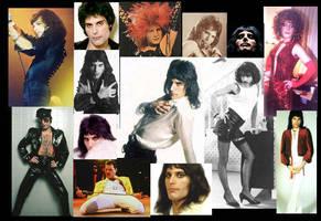 Sexy Freddie by MandyB82