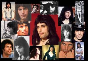 70's Freddie by MandyB82