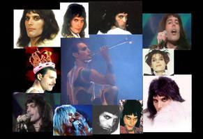 A Freddie Fantasy by MandyB82