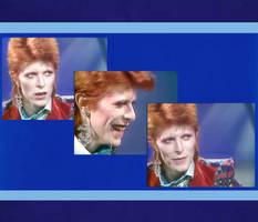 Bowie 1973 by MandyB82