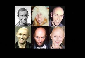 Richard Through the Years by MandyB82