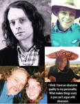 Brad Dourif Poster by MandyB82