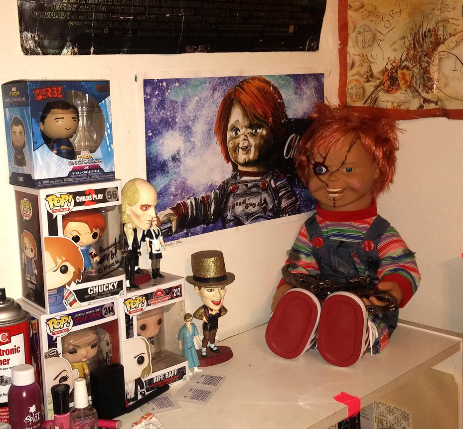 Toys by MandyB82