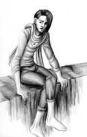 Skinny Demian 2 by nihidea