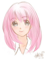 Sakura by fcielcielo