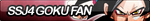 SSJ4 Goku Fan Button V1.1 by Natakiro