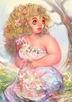angelic by Kholouz