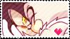 Mephilver stamp by Klaracrystalpaws