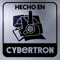 Hecho en Cybertron by heckthor
