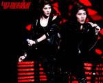 SHINee: Lee Taemin wallpaper2. by NiiaChaan