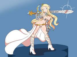 Code of Princess by GunShad