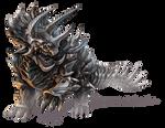 Age of Extinction: Slug by sonichedgehog2