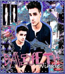 Liam Payne by DailethWinkle