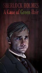 Dr. John Watson by FluorineSpark