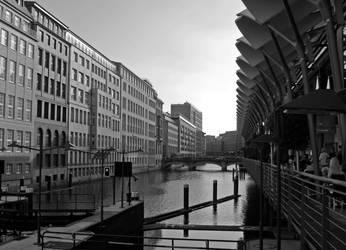 Hamburg by mlor