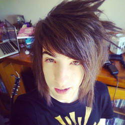 Anime Hair by jordansweeto
