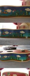 Ukelele Super Luigi's World by Orakuru