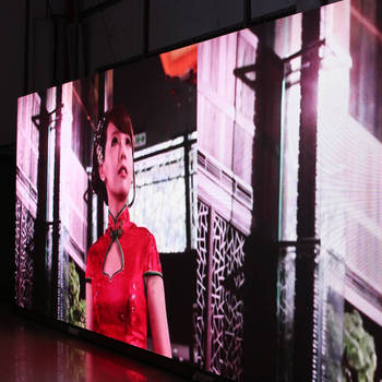P6 LED Video Wall Indoor or Outdoor by imperialtechsol