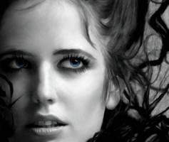 Eva Gaelle Green by Lee034