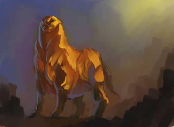 VONYC18: Citrus Horse by Hamsta180