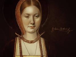 Katherine the Queen by RafkinsWarning