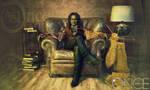 Once Upon A Time... Rumpelstiltskin by RafkinsWarning