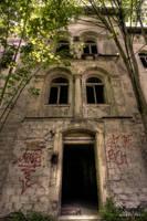 Walkers Home 5744 by Frostschock