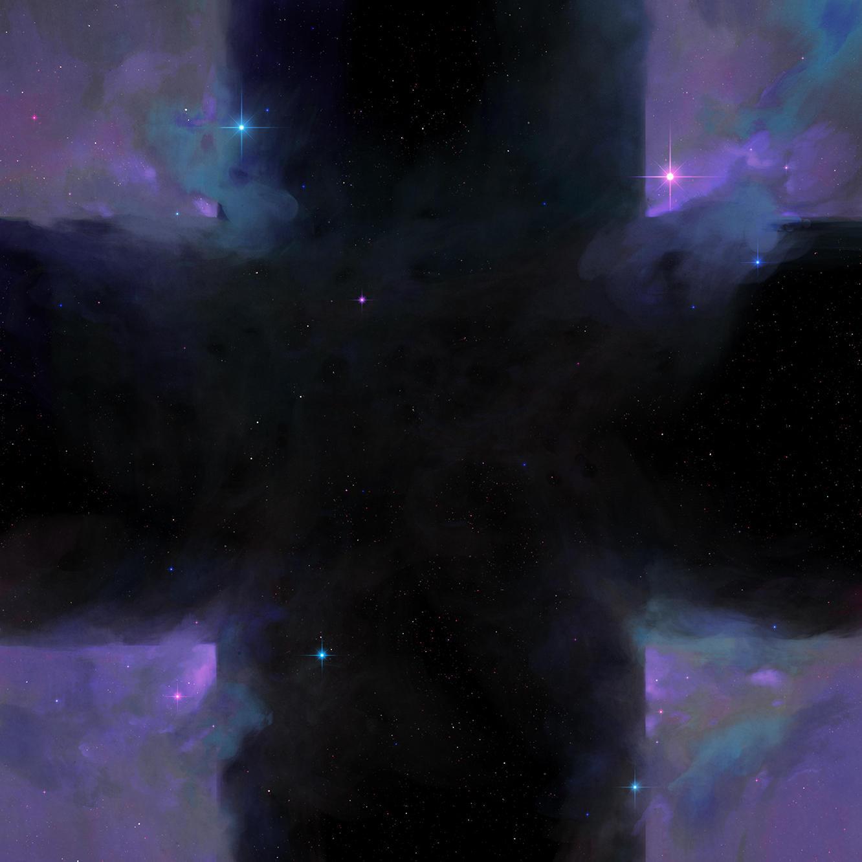 Cross 1 by ArtistMEF