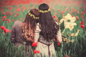 Dorina and Fanni by Norrington1