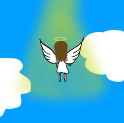 Angel by BookNerd04