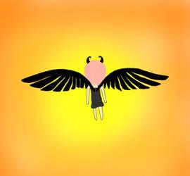 Angel of Darkness by BookNerd04