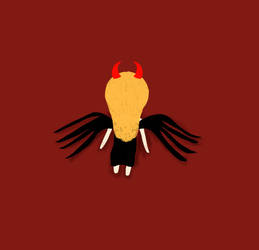 Satan by BookNerd04