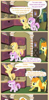 The Great Jam Robbery by Mundschenk85