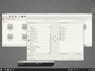 kde new feature? customizing toolbars the easy way by narf41
