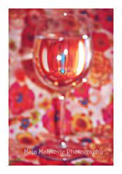 4. Summer wine by retrohippiesummer